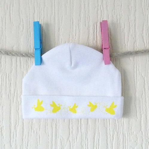 Bee Baby Hat