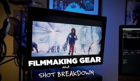 "Apple's ""Snowbrawl"" Video Breakdown"