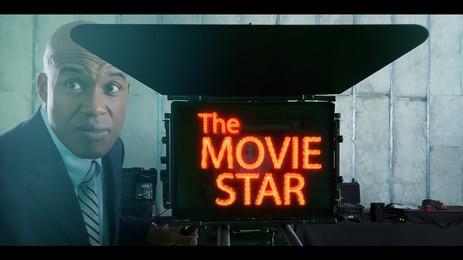 The Movie Star