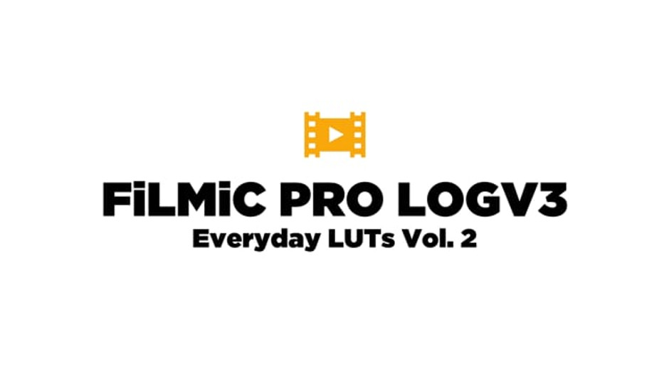 Everyday LUTs LogV3 Samples