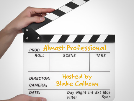 New Filmmaking Podcast