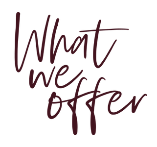 WHAT WE OFFER TITLE _2050burgundy-01.png