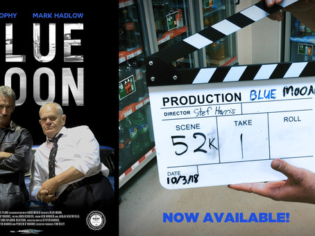 "Great News...""BLUE MOON"" Is Now Available!"
