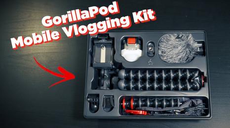 Vlogging Kit