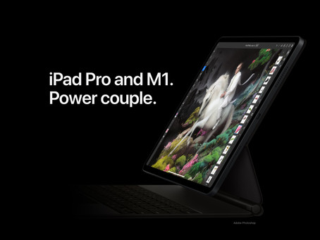 Why the New M1 iPad Pro Might Just Be Great...