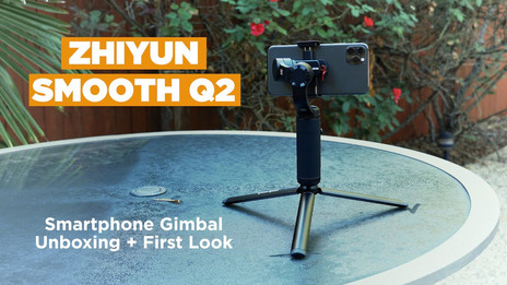 Zhiyun Smooth Q2