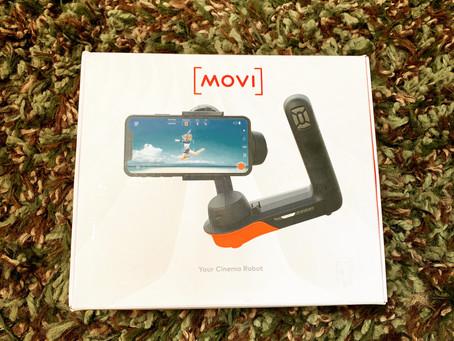 RIP Movi Cinema Robot