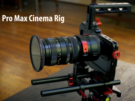 My Love/Hate Relationship with the Beastgrip DOF Adapter