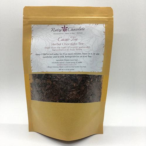 Cacao Chocolate Teas