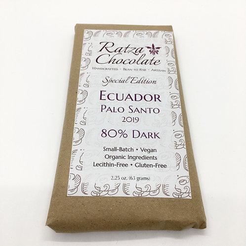 Ecuador - Palo Santo
