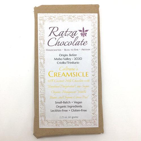 Creamsicle - Wholesale