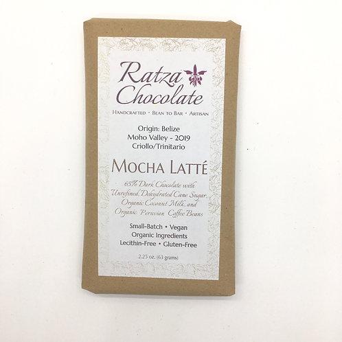 Coffee Bean Coconut Milk - Wholesale