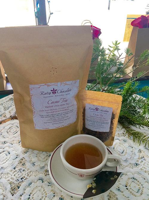 Cacao Chocolate Tea - Wholesale