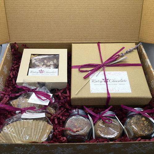 Mailer Gift Box