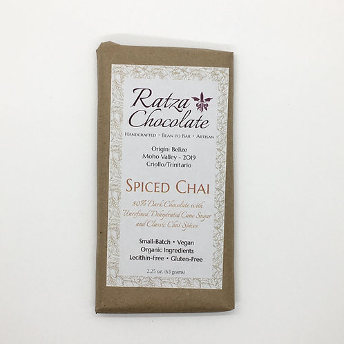Spiced Chai - Wholesale