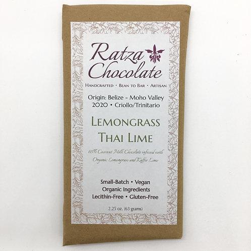 Lemongrass Thai Lime
