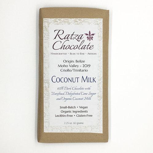 Coconut Milk - Wholesale