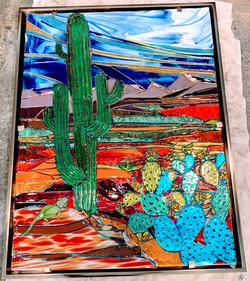 Arizona Sunset (Part 1)