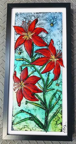 Prairie Lillies