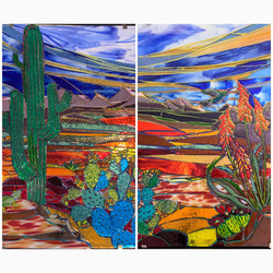 Arizona Sunrise (Full Image)