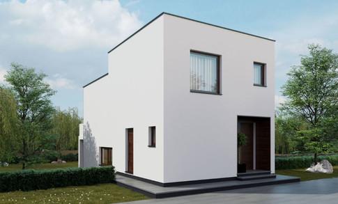 Hiša ZL