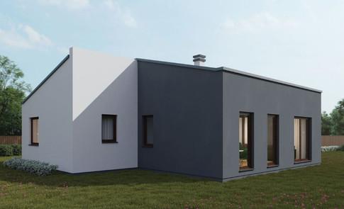 Hiša LN