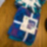 Fleece blanket kits