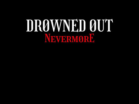 "Press Release: 	New ALBUM out NOW! Drowned Out with single ""Falling Down"" Release"