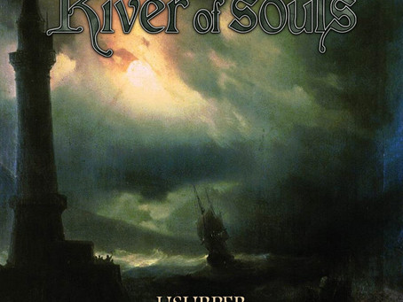 "Review: River of Souls ""Usurper"""