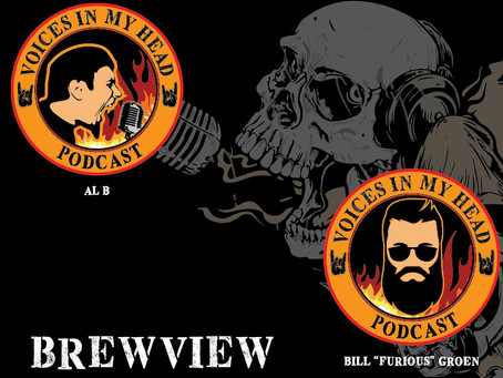 Brewview: Episode 1