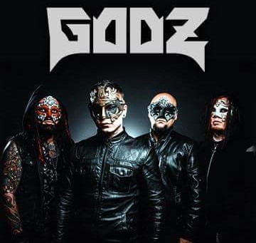 INTERVIEW WITH THE GODZ
