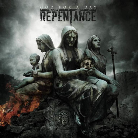 """Album Review: Repentance """"GOD FOR A DAY"""""""