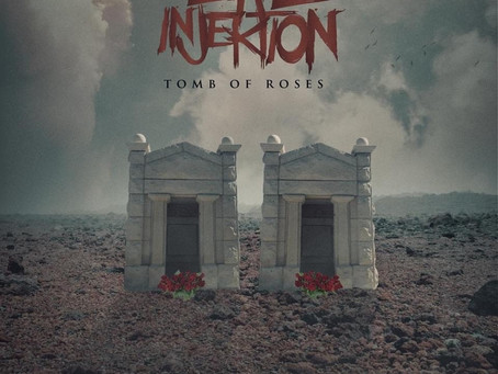 Press Release: 	Lethal Injektion - Tomb Of Roses