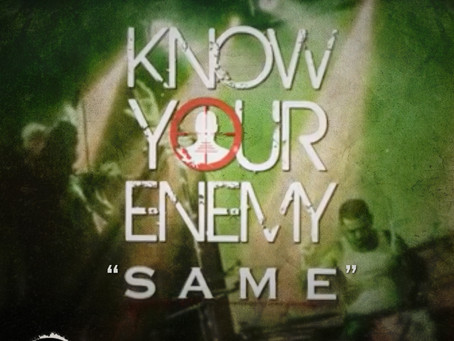 Interview with Know Your Enemy