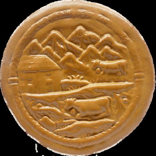 Alpstein Biber, 560 g