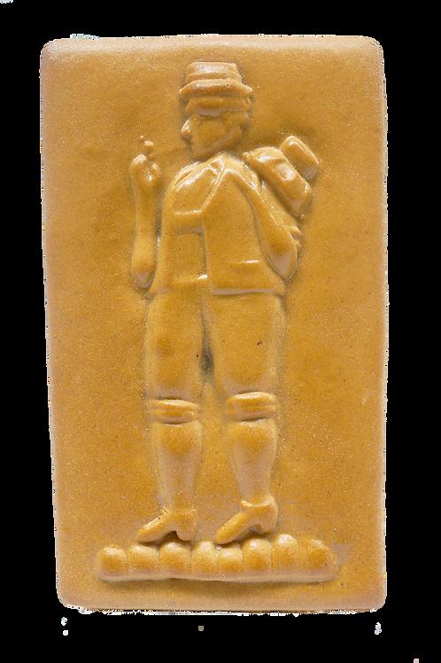 Appenzeller Trachten-Mann, 390 g