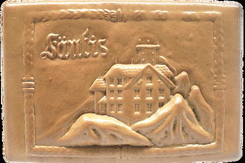 Säntis-Biber, 800 g