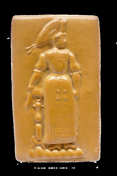 Appenzeller Trachtenfrau, 390 g