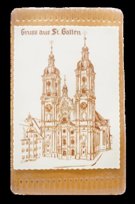 Gruss von St. Gallen
