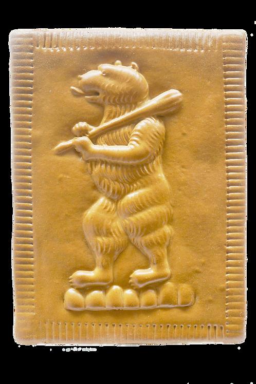 Bär Grösse 5, 950 g