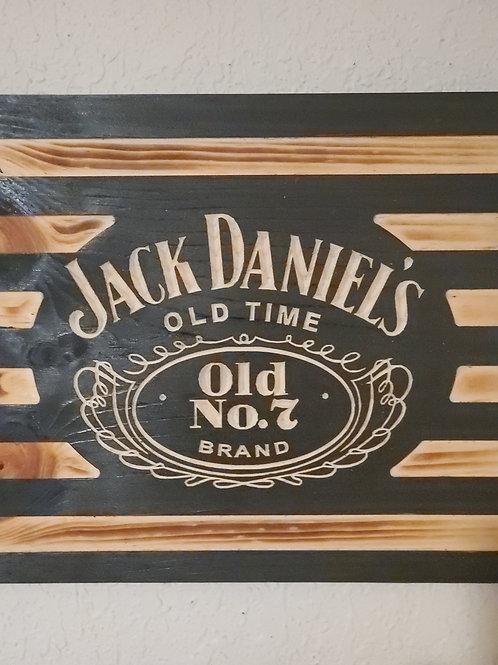 Jack Daniels Flag