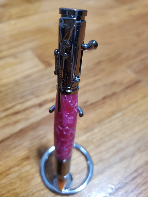 30MM Bullet Pen Bolt Action