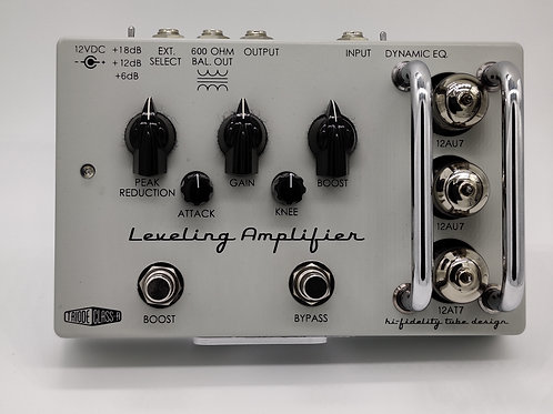 Effectrode - LA-1A Leveling Amplifier