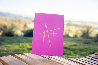 All About the Love Greeting Cards
