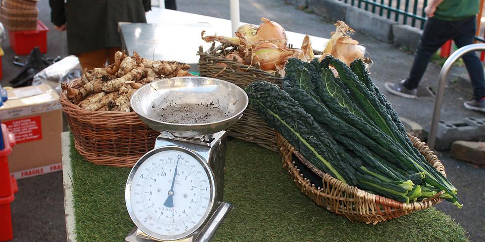 Autumn Produce Market (1)