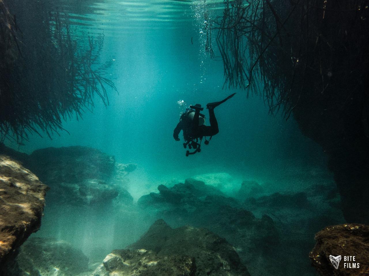 Cenotes, Tulum México