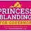Thumbnail: Yard Sign- Princess Blanding for Governor