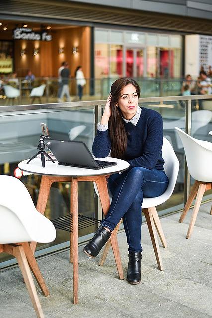 Lorelein Gonzalez - Asesora de Marca Personal
