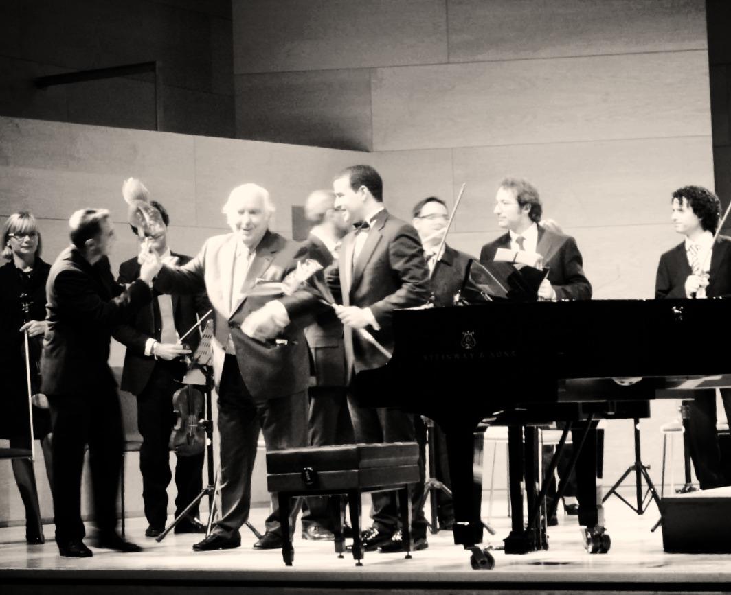Orquestra de Cambra de Vila-seca