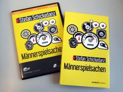 Buch- und Hörbuch-Cover